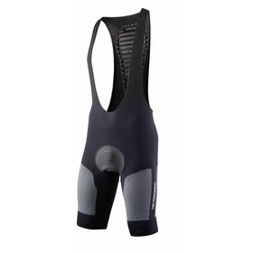 X-Bionic Endurance Biking Light Bib Shorts Men grey/black